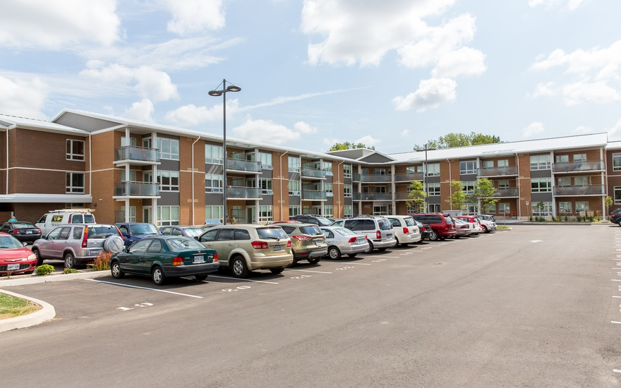 Birchwood Apartments Picture #2