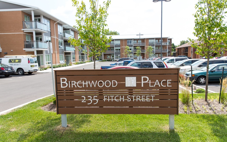 Birchwood Apartments Picture #3