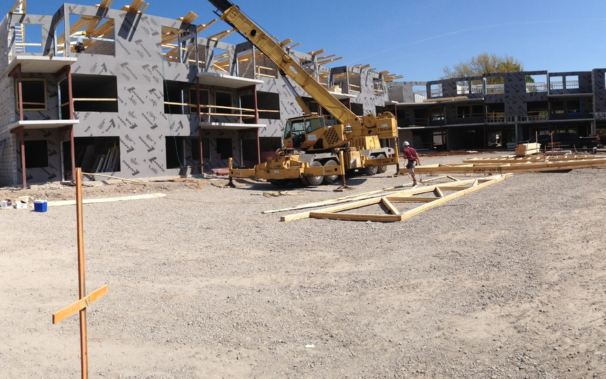 Birchwood Apartments Picture #23