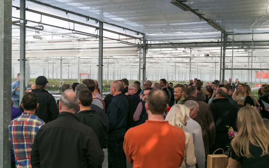 Grower Meet and Greet Picture #11