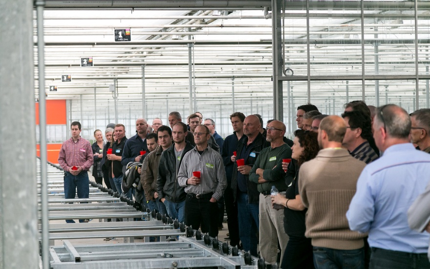 Grower Meet and Greet Picture #16