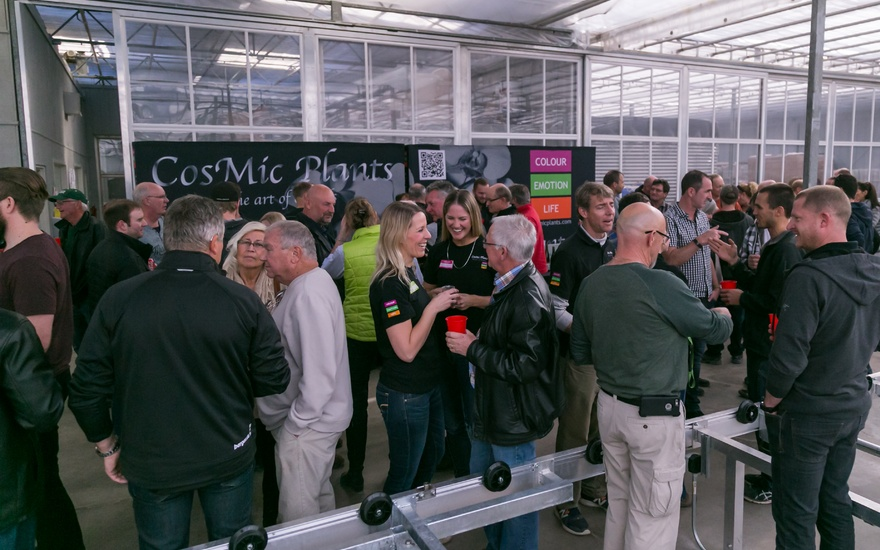 Grower Meet and Greet Picture #20