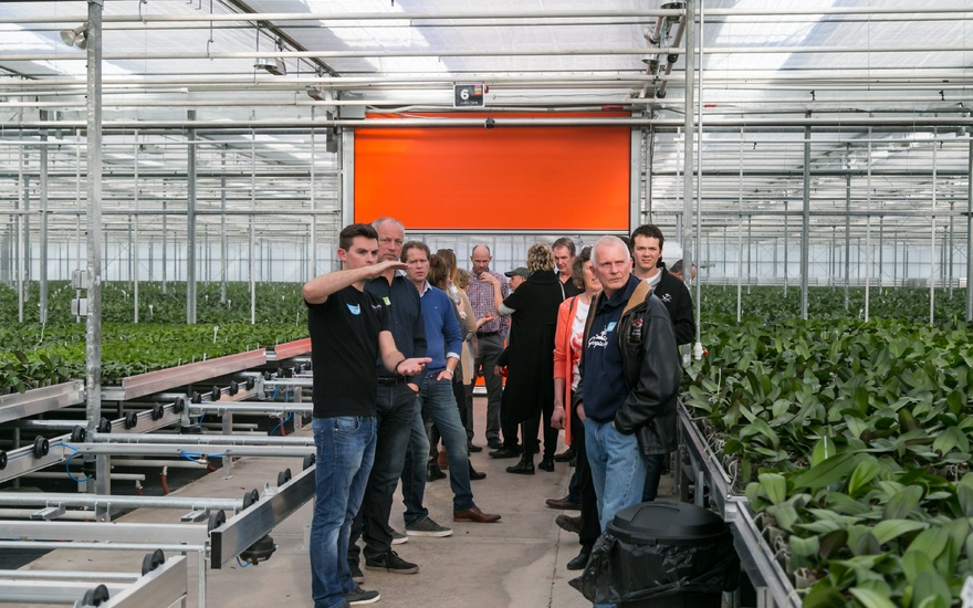 Grower Meet and Greet Picture #35