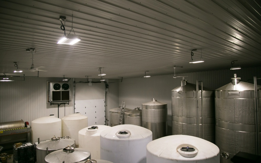Harbour Estates Winery Picture #2